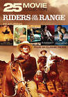 Riders on the Range - 25 Movie Collection