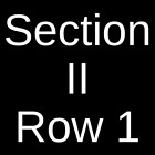 2 Tickets Rice Owls vs. Middle Tennessee State Blue Raiders Baseball 4/18/19