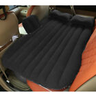 Car Self-drive Air Bed Sleeping Camping Travel Inflatable Back Seat Mattress USA