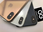 Apple iPhone XS Max Unlocked AT&T Verizon Sprint T-Mobile Space Gray Silver Gold
