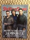 ROLLING STONE INDIA EDITION DECEMBER 2009 YEAR-END COLLECTOR'S ISSUE 1/2