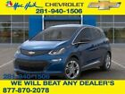 2019 Bolt EV LT 2019 Chevrolet Bolt EV LT 9 Miles Kinetic Blue Metallic 5dr Wgn LT 0.0L 1-Speed