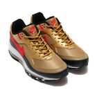 NIKE AIR MAX 97/BW METALLIC GOLD UNIVERSITY RED-WHITE-BLACK  yd110 US 11 12