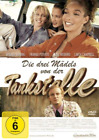 VARIOUS-DREI MADELS VON DER TANKSTELLE - (GERMAN IMPORT) (UK IMPORT) DVD NEW