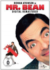 ATKINSON,ROWAN-MR.BEAN-TV-SERIE VOL.1 20TH ANNIVERSA - (GERM (UK IMPORT) DVD NEW
