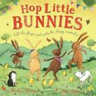 Mumford Martha-Hop Little Bunnies (UK IMPORT) BOOKH NEW