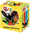 Bings Little Lib Brd (UK IMPORT) BOOK NEW