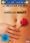 AMERICAN BEAUTY - (GERMAN IMPORT) (UK IMPORT) DVD NEW