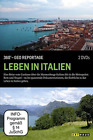 VARIOUS-LEBEN IN ITALIEN/360?-GEO REPORTAGE - (GERMAN IMPORT (UK IMPORT) DVD NEW