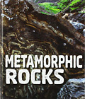 Ava Sawyer-Metamorphic Rocks (UK IMPORT) BOOKH NEW
