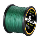 Super Strong PE Spectra Braided Fishing Line 4/8 Strands 300/500/1000M 12-100LB