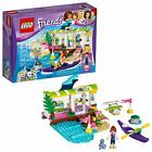 LEGO FIENDS #41315 Heartlake Surf Shop - New Factory Sealed