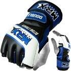 MMA Gloves Grappling Punching Bag Training Boxing Martial Arts Sparring Mitts