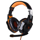 Kotion EACH G2000 Stereo Gaming Headphone Deep Bass Earphone Headset for PC Game