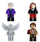 Marvel Super Hero Doctor Who The Weeping Angels Dr Assistant Toys Gifts New 2019