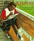Keepers by Watts, Jeru Hanel -ExLibrary