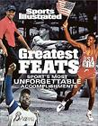 Greatest Feats : Sport's Most Unforgettable Accomplishments-ExLibrary