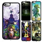 The Legend of Zelda Game For iPhone XS MAX iPod & Samsung Galaxy S10+ S10e Case