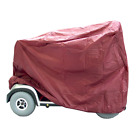 Deluxe Mobility Scooter Waterproof Storage Cover