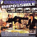 Commission: Impossible * by Miles Osland (CD, Sep-2006, 2 Discs, Sea Breeze)