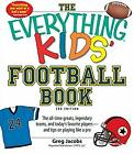 Football Book : The All-Time Greats, Legendary Teams, and Today's Favorite Playe