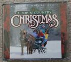 A Pop 'N' Country Christmas  Kenny Rogers Campell (holiday 3 CD Reader's Digest)