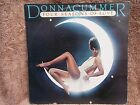 DONNA SUMMER FOUR SEASONS OF LOVE L.P. MINT