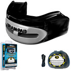 Brain Pad Pro+Plus Double Laminated Strap/Strapless Combo in one Adult