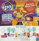 My Little Pony Cutie Mark Crew Series 3 Wedding Bash Chrysalis Flurry Twilight