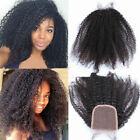 Afro Kinky Curly 4x4