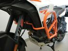 KTM 1290 Super Adventure 2016-2018 RD Moto Crash Bars Protectors CF91 New