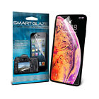 SMART GLAZE Screen Protector Guard Covers for Samsung Galaxy S i9000 3 Pack