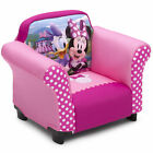 Kids Upholstered Chair by Delta Children - Mickey, Minnie, Spider-man & MORE!