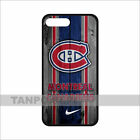 Montreal Canadiens ice hockey team Case Cover For iPhone All Type #TP $15.49 USD on eBay