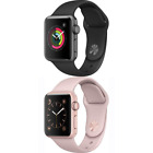 BRAND NEW SEALED Apple Watch Gen 2 Series 1 38mm or 42mm Rose Gold & Space Gray