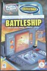 MB Fun on the Run BATTLESHIP Travel Game Classic Naval Combat Game Ages 7 and Up