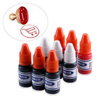 Kyпить 10ml Flash Refill Ink DIY For Photosensitive Seal Stamp Oil Stamping Machine на еВаy.соm