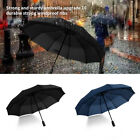 Portable Travel Umbrella Auto Open Close Compact Folding Rain Windproof New