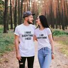 SET OF 2 / COUPLES $PECIAL (MATCHING T SHIRTS)