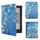 Smart Cover Cases For New Release Kobo Aura H2o Edition 2 Waterproof Shockproof