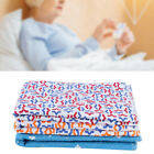 Washable Underpads Bed Reusable Pad Waterproof Incontinence Hospital Home Tools
