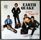 "1979 Earth Quake ""Two Years In A Padded Cell"" White Label PROMO LP Beserkley"