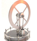 Solar Stirling Engine Science Projects educational gift toy for adults and kids