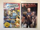 Cable Blood and Metal #1, Cable Vol.2 #1 VF Marvel Comics