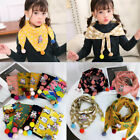 Baby Accessories Boys Girls Children Scarf Shawl scarf Neck Scarves O ring