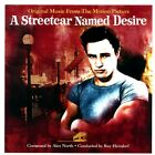 Verpackt Neu LP Alex North, Ray Heindorf - A Streetcar Named Desire: