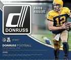 2018 Panini Donruss NFL Football - PICK YOUR CARD - COMPLETE YOUR SET - #1-150
