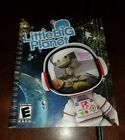 Little Big Planet Game Manual Only Playstation 3 PS3 **Inv02383**
