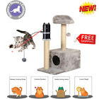 Electric Pet Cat Red Laser Topper Toy Add to Any Scratching Post Interactive Toy