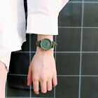 Mens Lady Student Watch Fashion Simple Trend Leisure Atmosphere Academy Wind New